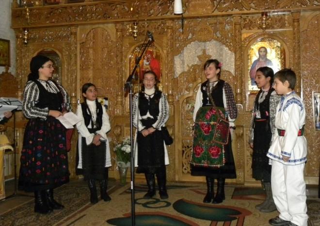 """MAp Bucium © Parohia Ortodoxă """"Sf. Treime"""" Bucium, 2012"""
